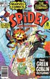 Spidey Super Stories #48 Comic Books - Covers, Scans, Photos  in Spidey Super Stories Comic Books - Covers, Scans, Gallery