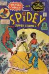 Spidey Super Stories #5 comic books - cover scans photos Spidey Super Stories #5 comic books - covers, picture gallery