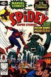 Spidey Super Stories #53 Comic Books - Covers, Scans, Photos  in Spidey Super Stories Comic Books - Covers, Scans, Gallery