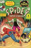 Spidey Super Stories #7 comic books - cover scans photos Spidey Super Stories #7 comic books - covers, picture gallery