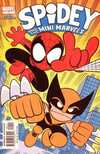 Spidey and the Mini-Marvels #1 Comic Books - Covers, Scans, Photos  in Spidey and the Mini-Marvels Comic Books - Covers, Scans, Gallery