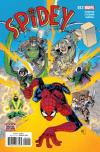 Spidey #12 comic books for sale
