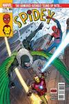 Spidey #6 comic books for sale