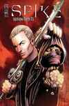 Spike: Shadow Puppets #2 comic books for sale