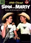 Spin & Marty comic books