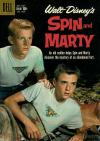 Spin & Marty #10 Comic Books - Covers, Scans, Photos  in Spin & Marty Comic Books - Covers, Scans, Gallery