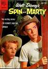 Spin & Marty #11 Comic Books - Covers, Scans, Photos  in Spin & Marty Comic Books - Covers, Scans, Gallery