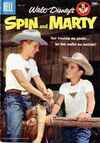 Spin & Marty #2 comic books - cover scans photos Spin & Marty #2 comic books - covers, picture gallery