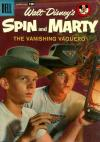 Spin & Marty #5 Comic Books - Covers, Scans, Photos  in Spin & Marty Comic Books - Covers, Scans, Gallery