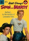 Spin & Marty #8 Comic Books - Covers, Scans, Photos  in Spin & Marty Comic Books - Covers, Scans, Gallery