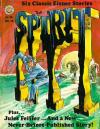 Spirit #18 comic books for sale