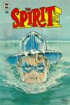 Spirit #20 comic books for sale