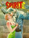 Spirit #23 comic books for sale
