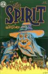 Spirit #23 Comic Books - Covers, Scans, Photos  in Spirit Comic Books - Covers, Scans, Gallery