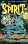Spirit #69 Comic Books - Covers, Scans, Photos  in Spirit Comic Books - Covers, Scans, Gallery