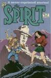 Spirit #71 Comic Books - Covers, Scans, Photos  in Spirit Comic Books - Covers, Scans, Gallery