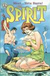 Spirit #72 Comic Books - Covers, Scans, Photos  in Spirit Comic Books - Covers, Scans, Gallery