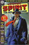 Spirit: The New Adventures comic books