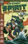 Spirit: The New Adventures #2 comic books - cover scans photos Spirit: The New Adventures #2 comic books - covers, picture gallery