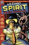 Spirit: The New Adventures #3 Comic Books - Covers, Scans, Photos  in Spirit: The New Adventures Comic Books - Covers, Scans, Gallery