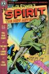 Spirit: The New Adventures #5 Comic Books - Covers, Scans, Photos  in Spirit: The New Adventures Comic Books - Covers, Scans, Gallery
