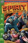 Spirit: The New Adventures #7 Comic Books - Covers, Scans, Photos  in Spirit: The New Adventures Comic Books - Covers, Scans, Gallery