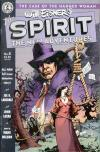 Spirit: The New Adventures #8 comic books - cover scans photos Spirit: The New Adventures #8 comic books - covers, picture gallery