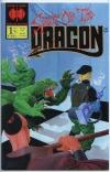 Spirit of the Dragon #1 comic books for sale