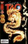 Spirit of the Tao #7 comic books for sale