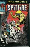 Spitfire and the Troubleshooters #9 comic books for sale