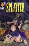 Splatter #2 comic books for sale