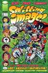 Splitting Image comic books