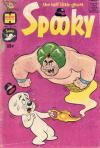 Spooky #126 Comic Books - Covers, Scans, Photos  in Spooky Comic Books - Covers, Scans, Gallery