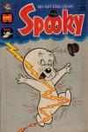 Spooky #105 Comic Books - Covers, Scans, Photos  in Spooky Comic Books - Covers, Scans, Gallery
