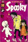 Spooky #106 comic books - cover scans photos Spooky #106 comic books - covers, picture gallery