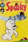 Spooky #108 comic books - cover scans photos Spooky #108 comic books - covers, picture gallery
