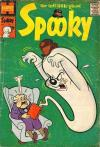 Spooky #11 Comic Books - Covers, Scans, Photos  in Spooky Comic Books - Covers, Scans, Gallery