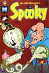 Spooky #112 Comic Books - Covers, Scans, Photos  in Spooky Comic Books - Covers, Scans, Gallery