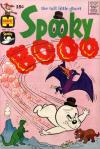 Spooky #117 comic books for sale