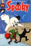 Spooky #121 Comic Books - Covers, Scans, Photos  in Spooky Comic Books - Covers, Scans, Gallery