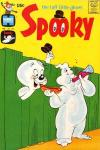 Spooky #122 Comic Books - Covers, Scans, Photos  in Spooky Comic Books - Covers, Scans, Gallery