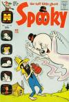 Spooky #128 comic books - cover scans photos Spooky #128 comic books - covers, picture gallery