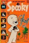 Spooky #130 comic books - cover scans photos Spooky #130 comic books - covers, picture gallery