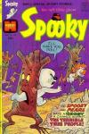 Spooky #143 comic books for sale