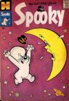 Spooky #15 comic books for sale