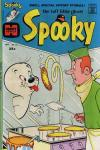 Spooky #151 comic books - cover scans photos Spooky #151 comic books - covers, picture gallery