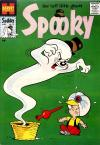 Spooky #21 Comic Books - Covers, Scans, Photos  in Spooky Comic Books - Covers, Scans, Gallery