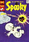 Spooky #22 comic books for sale