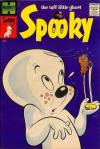 Spooky #33 comic books - cover scans photos Spooky #33 comic books - covers, picture gallery