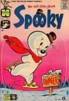 Spooky #53 Comic Books - Covers, Scans, Photos  in Spooky Comic Books - Covers, Scans, Gallery